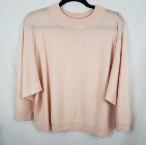 J. Crew Dolman Sleeve Sweater Size S